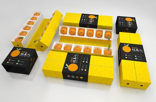 创意产品包装设计_礼品包装盒设计_盒畔包装设计公司
